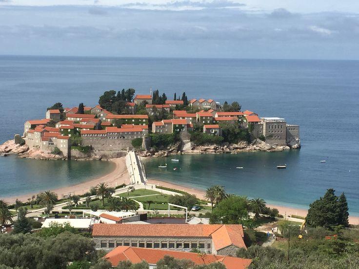 Montenegro 2015