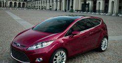 Yeni Ford Fiesta ( Dizel )