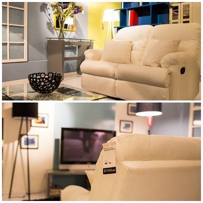 Ideal para crear espacios tranquilos y confortables en tu hogar #AXM el lugar de la familia