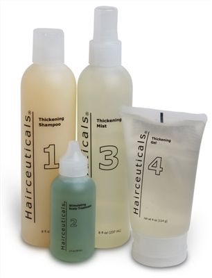 Give the gift of healthy hair this holiday season. Hairceuticals helps make hair appear thicker and healthier without weighing it down. Regular Price: $74.45 Our Price: $39.95 Available at www.healthcompany.com #healthcompany #hair