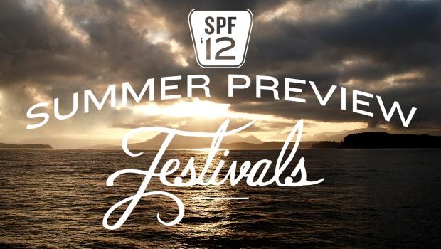 SPF12: Summer Preview of Festivals, Bamfield BC