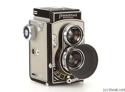 Meopta: Flexaret VII Automat camera