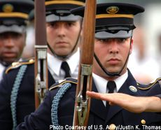Building a military veteran community for military veterans by military veterans.