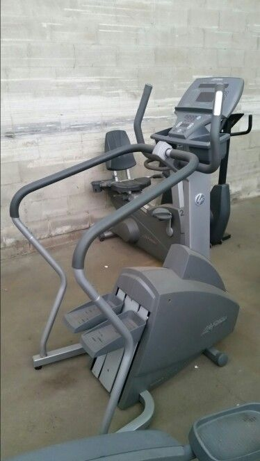 17 best images about used fitness equipment for sale on pinterest arc trainer upright bike. Black Bedroom Furniture Sets. Home Design Ideas