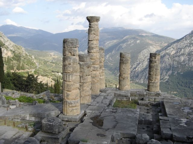 9 Greek Archaeological Sites That Will Leave You Breathless |