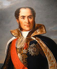 Guillaume Marie-Anne Brune, 1st Comte Brune (13 March 1763 – 2 August 1815) was a French soldier and political figure who rose to Marshal of France.