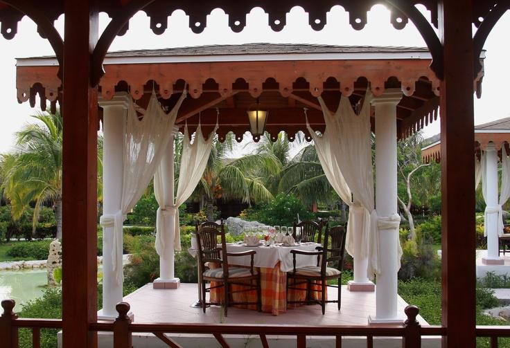The gorgeous Melia Las Dunas resort in Cuba!
