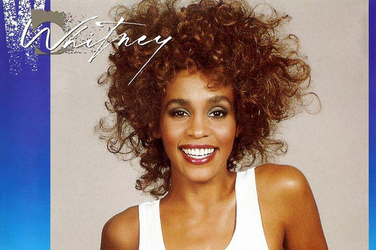 Whitney Houston's Whitney: Ranking the songs