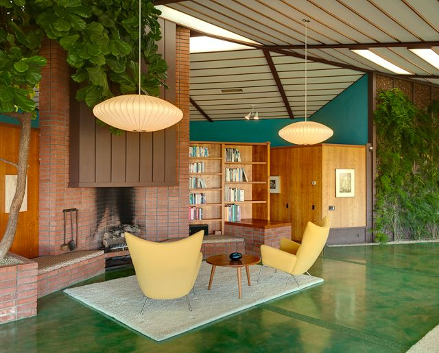 13 best images about mid century modern designs ideas on Mid century modern flooring