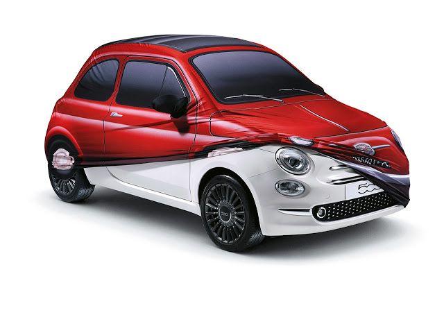 Passione 500 Evento Fiat 500 Tutti I Dettagli Auto Fiat 500