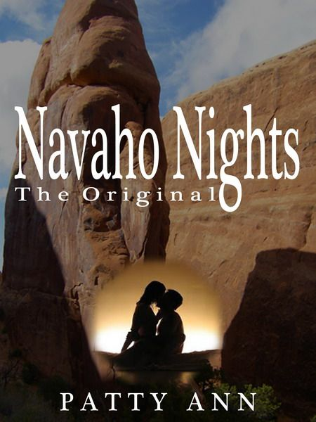Walk with Terra on the road to rediscovery. This unique romance will captivate your heart. Let the Navaho spirit enchant you to the very last passage.  Navaho Night > Original Edition contains adult erotic content.