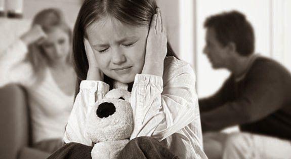 Pengaruh ketidakharmonisan dalam keluarga mengakibatkan seorang anak tidak mendapatkan pola asuh yang ideal. Sehingga berpengaruh terhadap mental dan pengembangan karakternya.