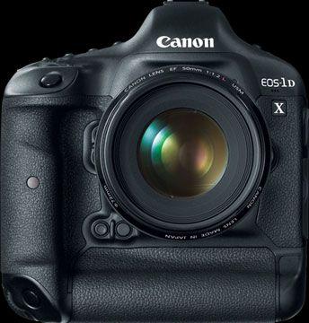 newest Canon DSLR with full frame sensor