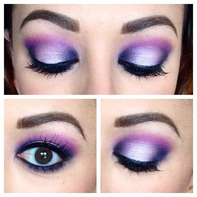 I love this look from @Sephora's #TheBeautyBoard http://gallery.sephora.com/photo/24662