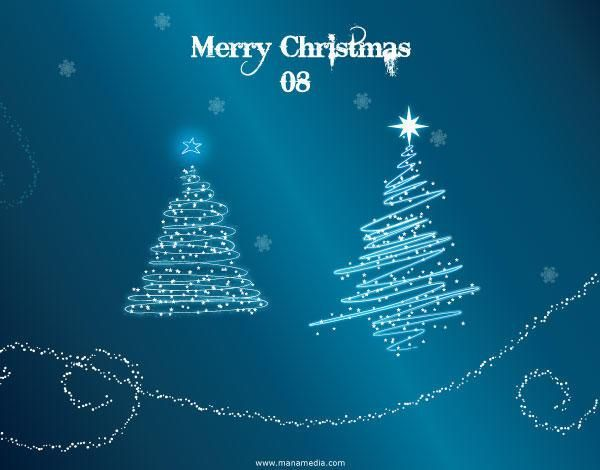 Sparkle Christmas Tree Vector With Snow Wallpaper Christmas Vectors Free Christmas Backgrounds Xmas Tree