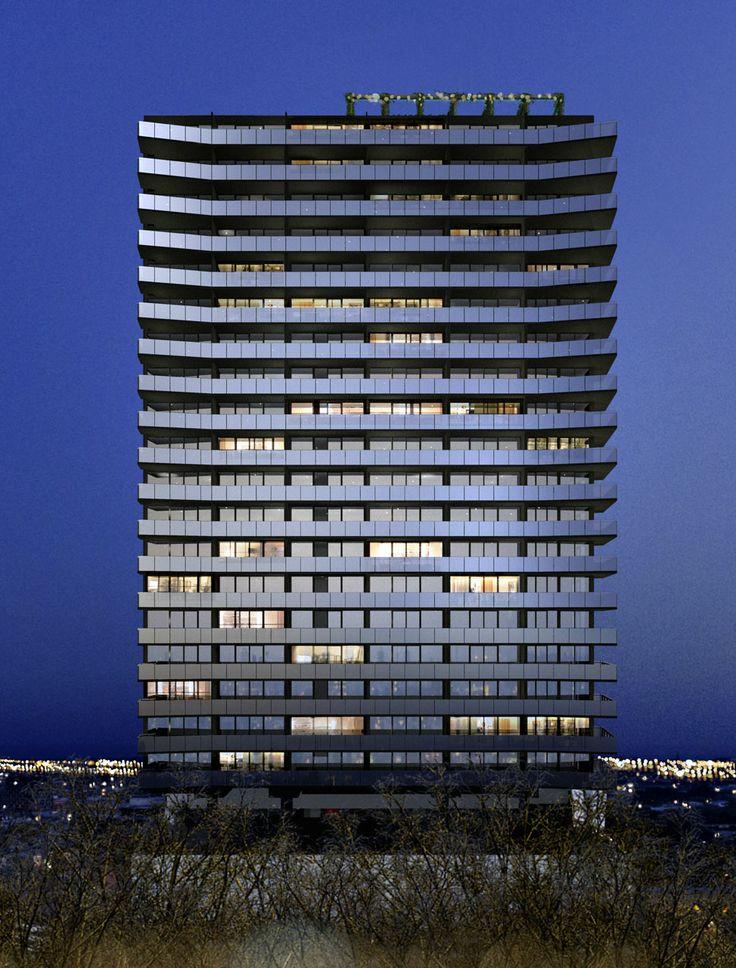Yarra House - Bird de la Coeur Architects