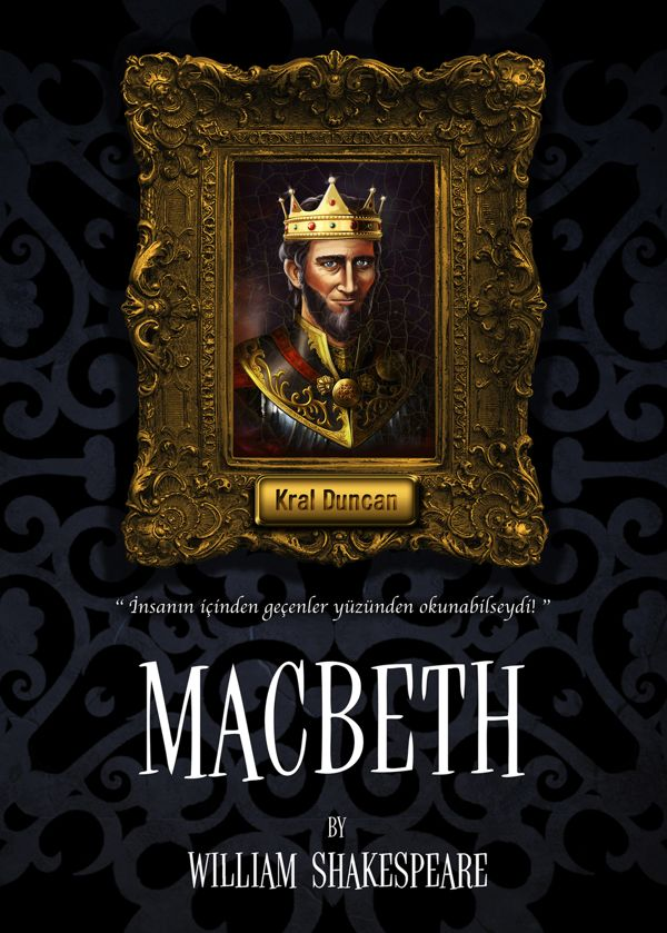 explore the character of lady macbeth essay Lady macbeth hears both of the coming royal visit, and also of the appearance  and  for she thoroughly believes the witches' prediction about her husband's.