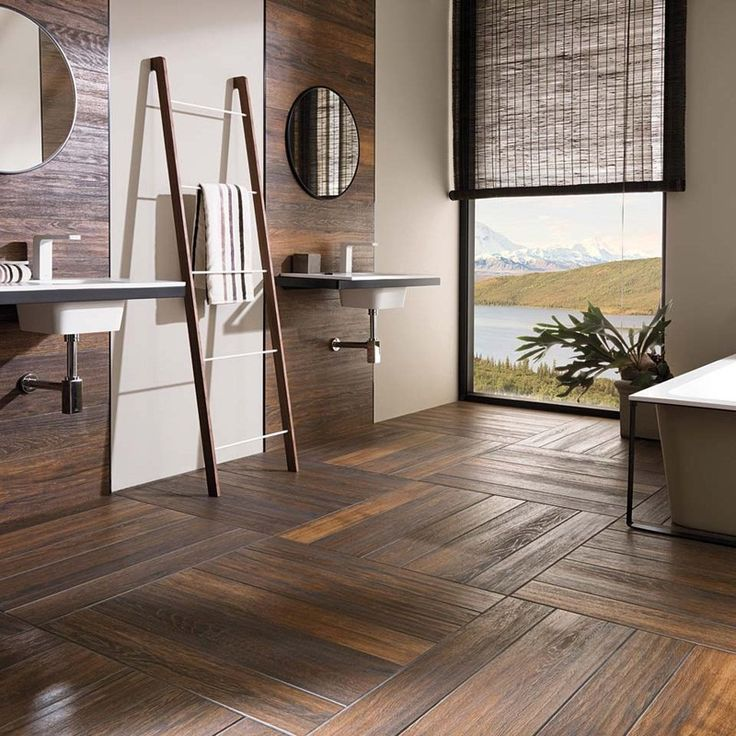 Las 25 mejores ideas sobre pisos imitacion madera en for Pisos para dormitorios modernos