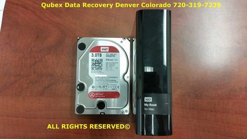 """""""Apple MyBook External USB Drive DATA RECOVERY SERVICES by QUBEX"""" by Qubex Data"""