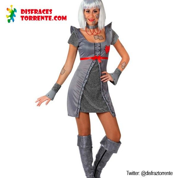 Disfraz Dorothy el Mago de Oz Disfraces Originales