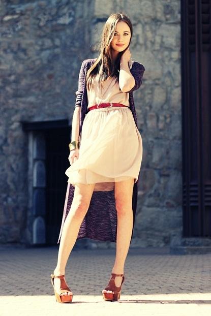 +: Fashion Stylecorner, Women S Fashion, Fashion Styles, Outfit, Dress Belts, Chiffon Dresses