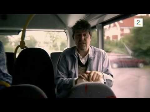 Otto Jespersen - Birger - Uføretrygdet allerede som ung - YouTube
