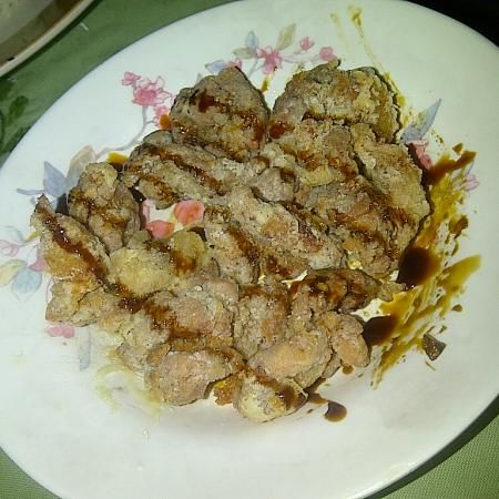Resep Chicken Karaage