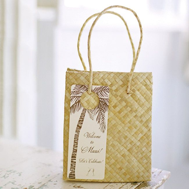 60 Best Images About Welcome Bag Ideas On Pinterest