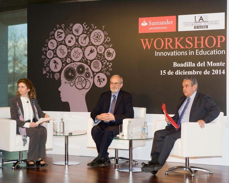 Emprendedores, empresa e innovación: Innovación educativa, MOOCs y el futuro de la educación superior