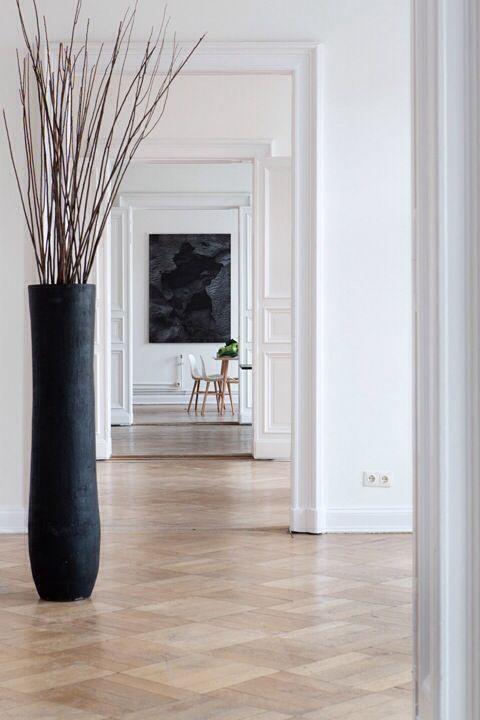Arpenter cet appartement berlinois dans un sens... (Fantastic Frank)