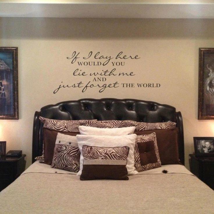Master Bedroom Art Above Bed Corepad Info Pinterest Beds Bedrooms And
