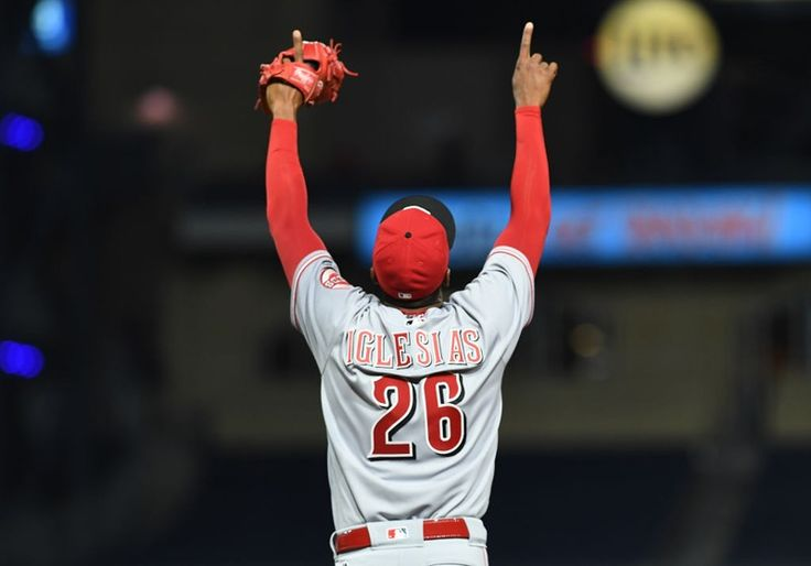 Sports Today: Reds best start since 1990, Ohio State spring winding down, NBA playoffs, etc. http://www.mydaytondailynews.com/sports/sports-today-reds-best-start-since-1990-ohio-state-spring-winding-down-nba-playoffs-etc/ijVucFbUoQJLy4xwNrCvhP/?utm_campaign=crowdfire&utm_content=crowdfire&utm_medium=social&utm_source=pinterest