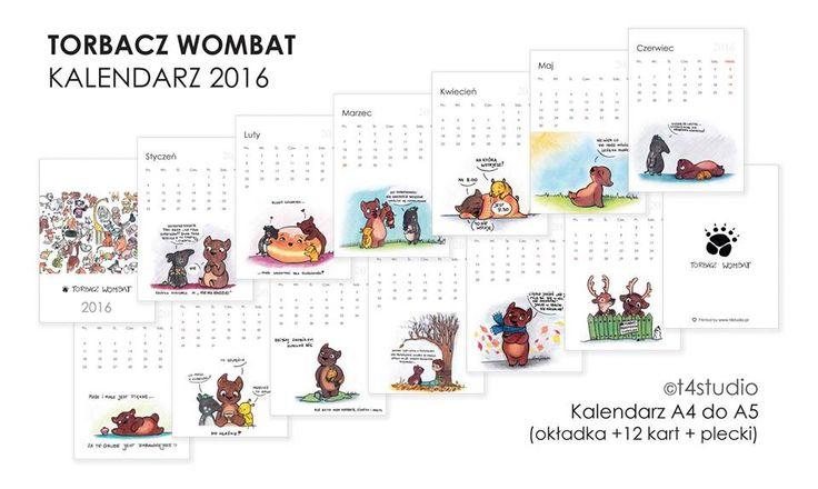 torbacz.wombat@gmail.com tu można zamawiać...Torbacz Wombat