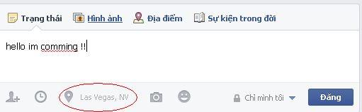 Thủ thuật Facebook hay 2014 | Fake login place