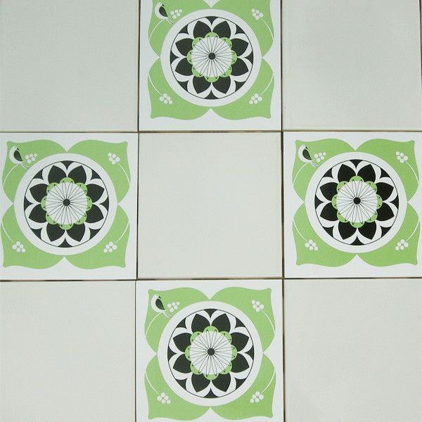 Designed To Makeover Your Kitchen Or Bathroom, Mibo Tile Tattoos Are A  Great Way To