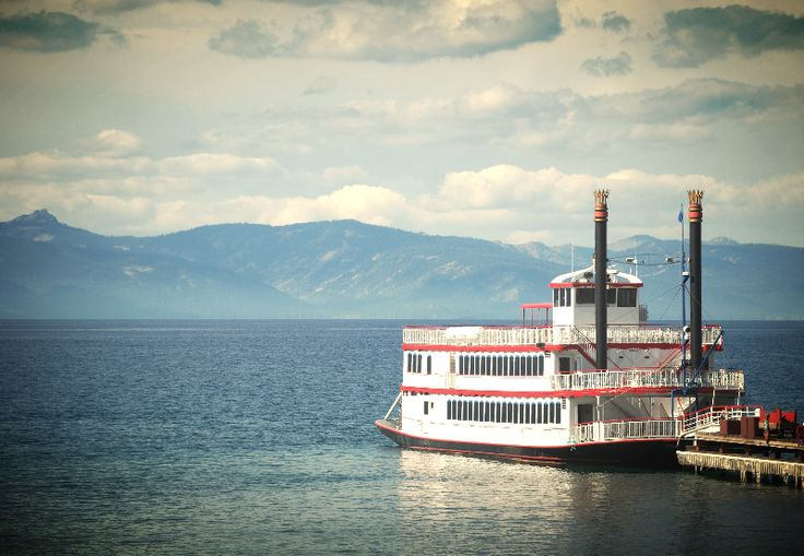 Did you know that you can purchase a season pass at Lake Tahoe Cruises and ride year round? Great for frequent visitors or residents!