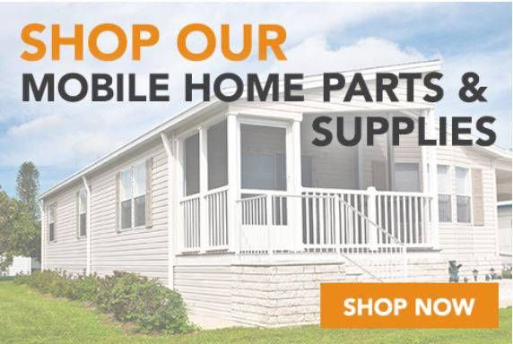 Exterior Mobile Home Improvements For Appeal And Value In 2020 Mobile Home Parts Mobile Home Remodeling Mobile Homes