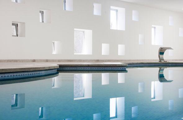 Hotel Castell dels Hams -Design A2arquitectos
