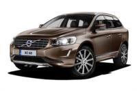 Volvo Xc60 Diesel D4 AWD (190ps) R-design Nav 6Mt online interactive quotation