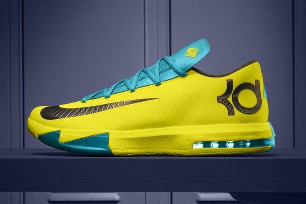 Nike KD VI • Highsnobiety