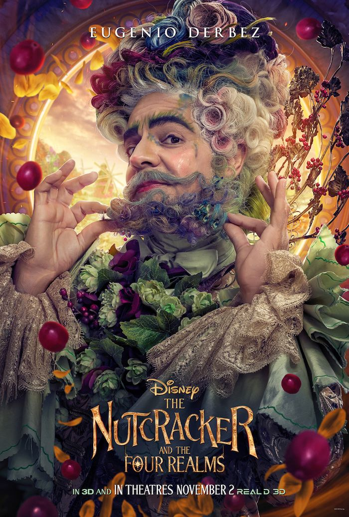 download nutcracker and the 4 realms