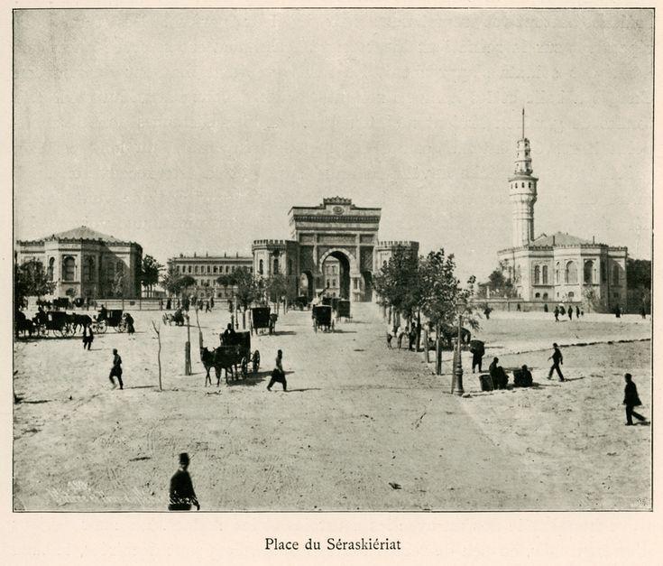 Beyazıt-1913