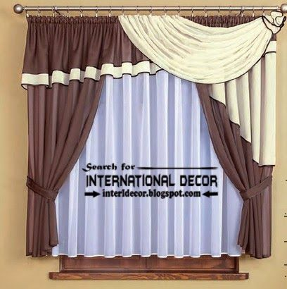 Latest Curtain Designs 2015   Google Search