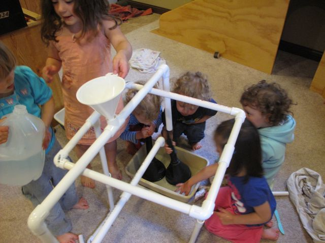 the ten commandments of play based learning