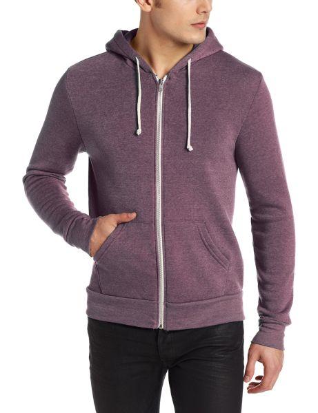 Alternative Rock hoodies