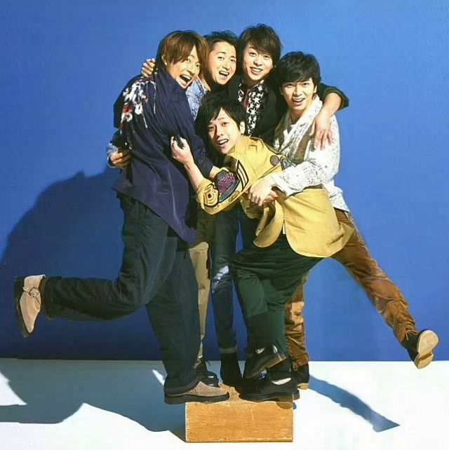 Idealism of a Fangirl — Did Miles Away ruin your Top Favorite Arashi song...