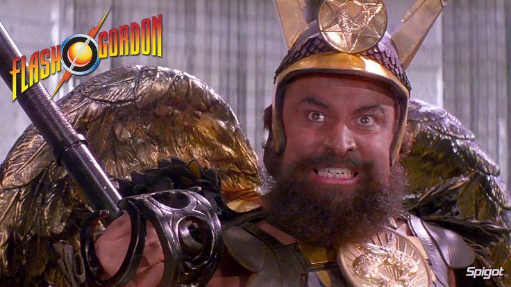 images of flash gordon | Flash Gordon - 04
