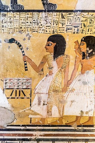 Best images about egyptian wall paintings and relief