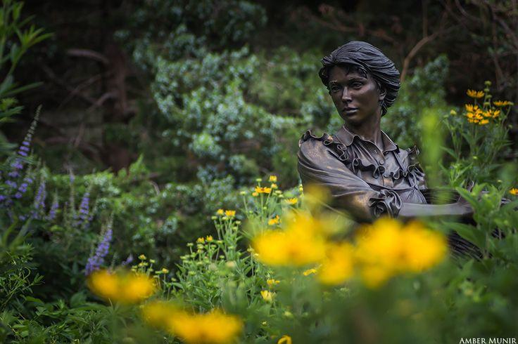 2013 Amber Munir Shot Wichita Botanical Gardens