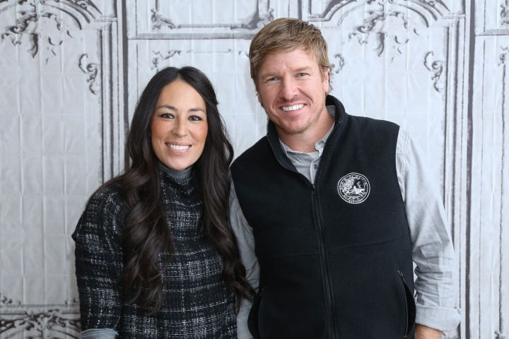 Here's the First Look at Chip and Joanna Gaines' New Target Brand https://trib.al/TF2dq5f